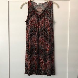 Veronica M dress